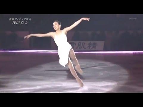 2010 MOI ◆ Mao Asada - Interview - Finale