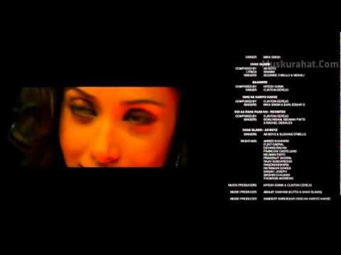 Dhak Dhak Karne Laga Remix DjManny.