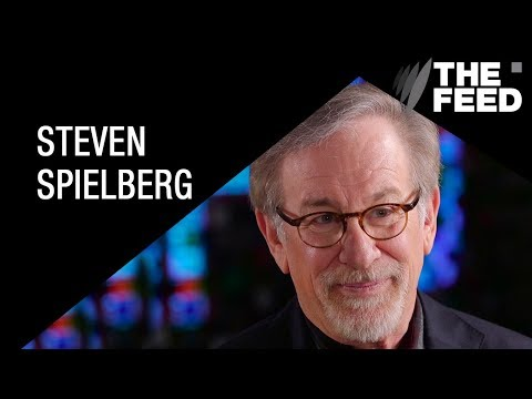 Steven Spielberg: From Pong To Ready Player One