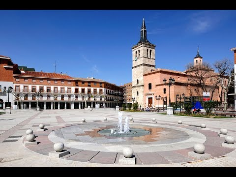 Torrejon de Ardoz|Madrid| me encanta la magia de los pueblos!!