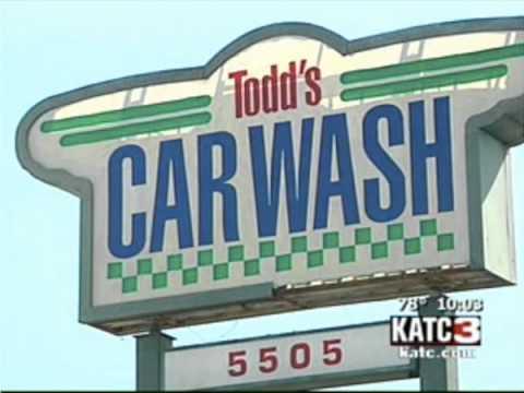 KATC-TV: Marijuana mailed to Louisiana Car Wash from El Paso Address