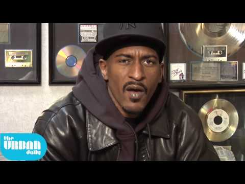 Rakim Rhymes With His Daughter & Got High Off Of Jay-Z