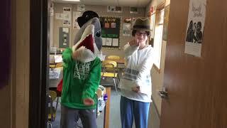 Class #5 Baby Shark Challenge