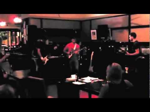 Greater Sirens - Point of Departure (Live at The Fireside Lounge)