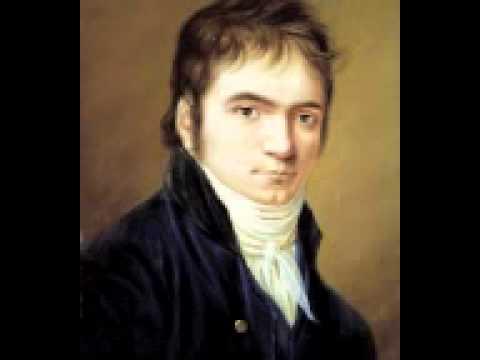Beethoven Concerto n3 op.37  - Daniel Adni - Francesco d'Avalos - Orc. di Gerusalemme 1988