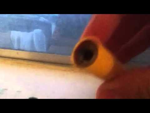 Chapstick pipe