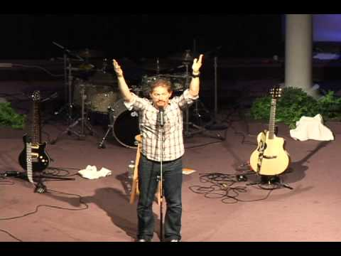 Tim Hawkins-Hand Raising and Sanitizer
