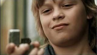Škwor - Křídla (oficiální videoklip)