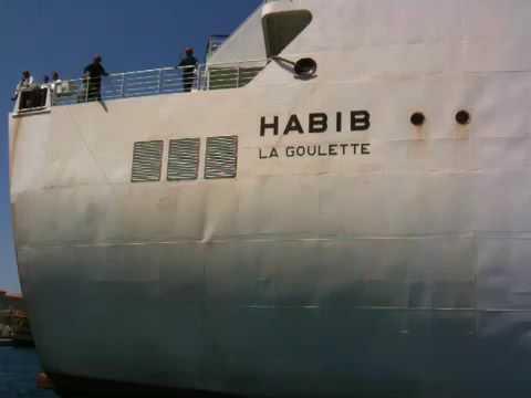 Tv bateau