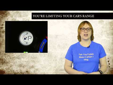 T.E.N. Electric Car News Feb 28, 2014: Gigafactory, FitEV Death, Range Anxiety