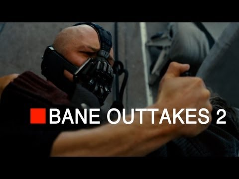 BANE OUTTAKES 2 (Auralnauts Holiday Edition)
