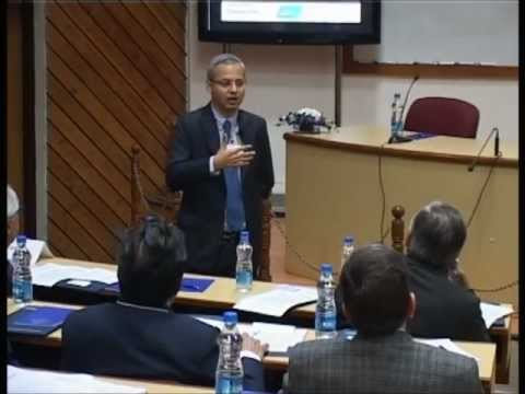 2013 AMCF India Leadership Forum - Keynote address: Amitabh Mall, Partner and Director, BCG