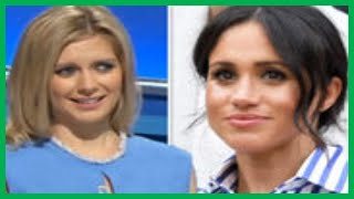 Rachel Riley: Countdown star addresses 'Meghan Markle's' appearance on Channel 4 show