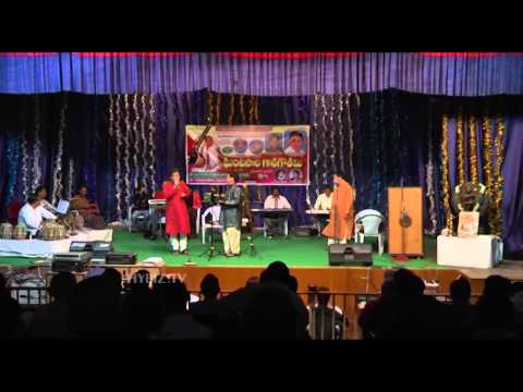 Trinatharao Sings Ghantasala Songs video