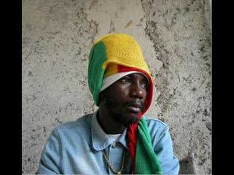 Sizzla - Strength and Hope