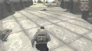 DayZ Single Player Mission ARMA2 Mod