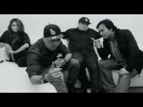 Anak Kampung Jimmy Palikat Feat One Nation Emcees With Lyrics
