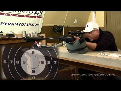Gamo Silent Stalker IGT air rifle - AGR #78