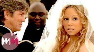 Top 10 Wedding Themed Music Videos