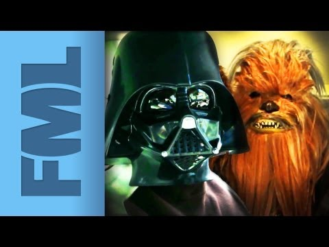 FML - Top 5 Worst Star Wars Fails