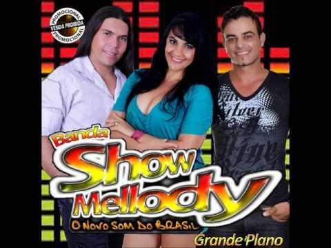 Claudiana Assessoria & Divulgação  ''apresenta'' Banda Show Mellody, Novinha Na Web Cam video
