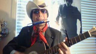 Watch Bob Dylan Rambler Gambler video