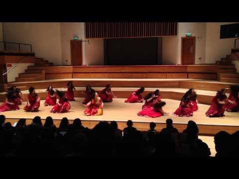 Bollywood Dreams Dance Performance