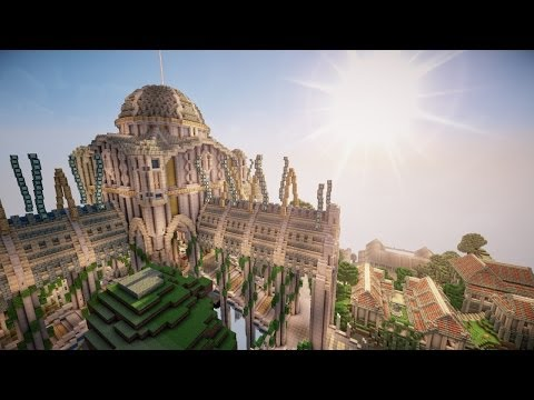 LattyCraft - Skyblock - Miners - Factions Trailer