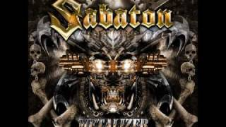 Watch Sabaton Jawbreaker video
