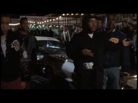 Boyz n the hood we got a problem here youtube