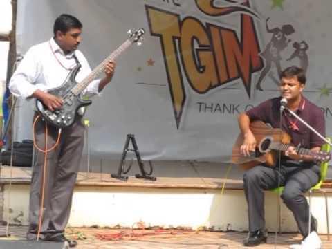 Tere bin sanu soniya  TGIM Mumbai