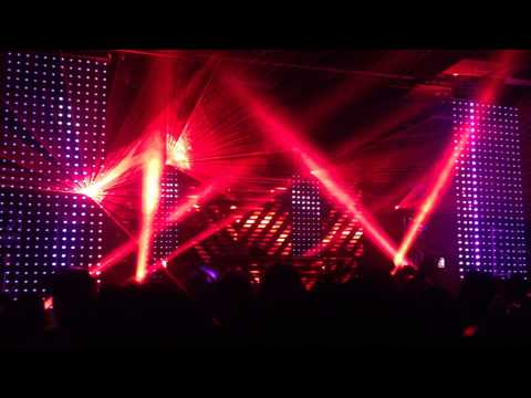 Plumb - Need You Now (How Many Times) (Bryan Kearney Remix) @ Sydney Metro Theatre