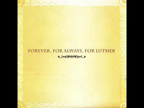 Various Artists - Luther Vandross Tribute (Forever, For Always, For Luther)