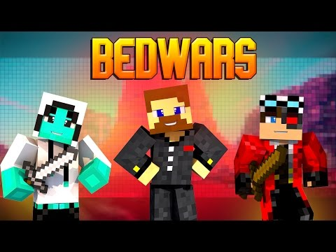 Minecraft Bed Wars #5 - Самая быстрая игра!