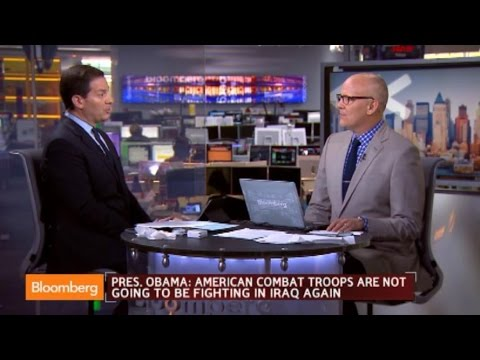Obama Wants Iraq's Maliki Out: Heilemann