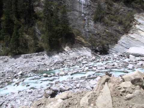 Shri Badrinath Dham Latest Video 2014 by Travel In Himalayas