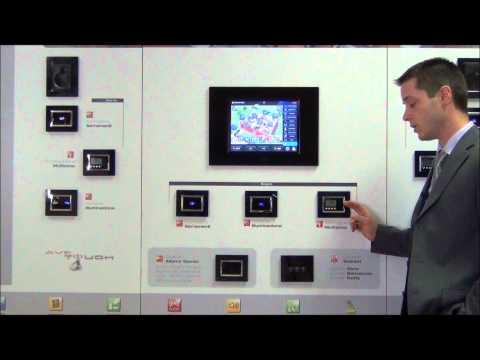 Domotica Ave Domina Plus – Presentazione a cura di emmebistore.com parte 2 di 3
