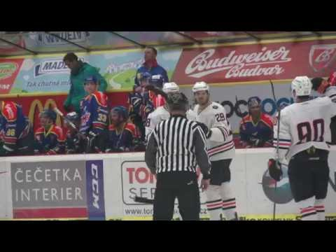 Amur - HC Motor / 16.08.16 / Highlights