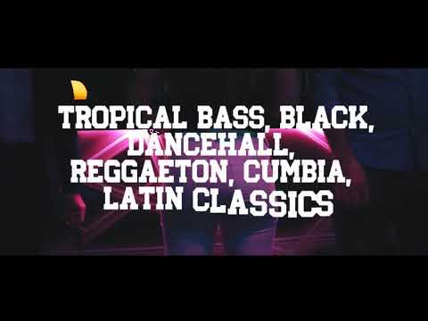 No Booty No Party - Latin Reggaeton Special thumbnail