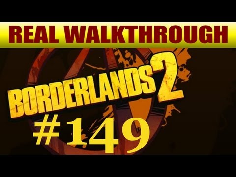 Borderlands 2 - Post Wildlife Bizniz - Hardcore Slackers Only! [#149]