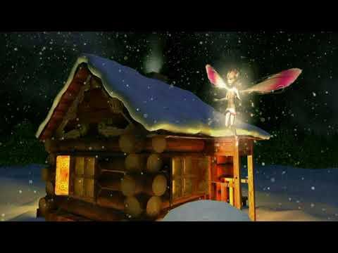 Поздравление с Рождеством Христовым 2018  - Merry Christmas- Счастливого Рождества!