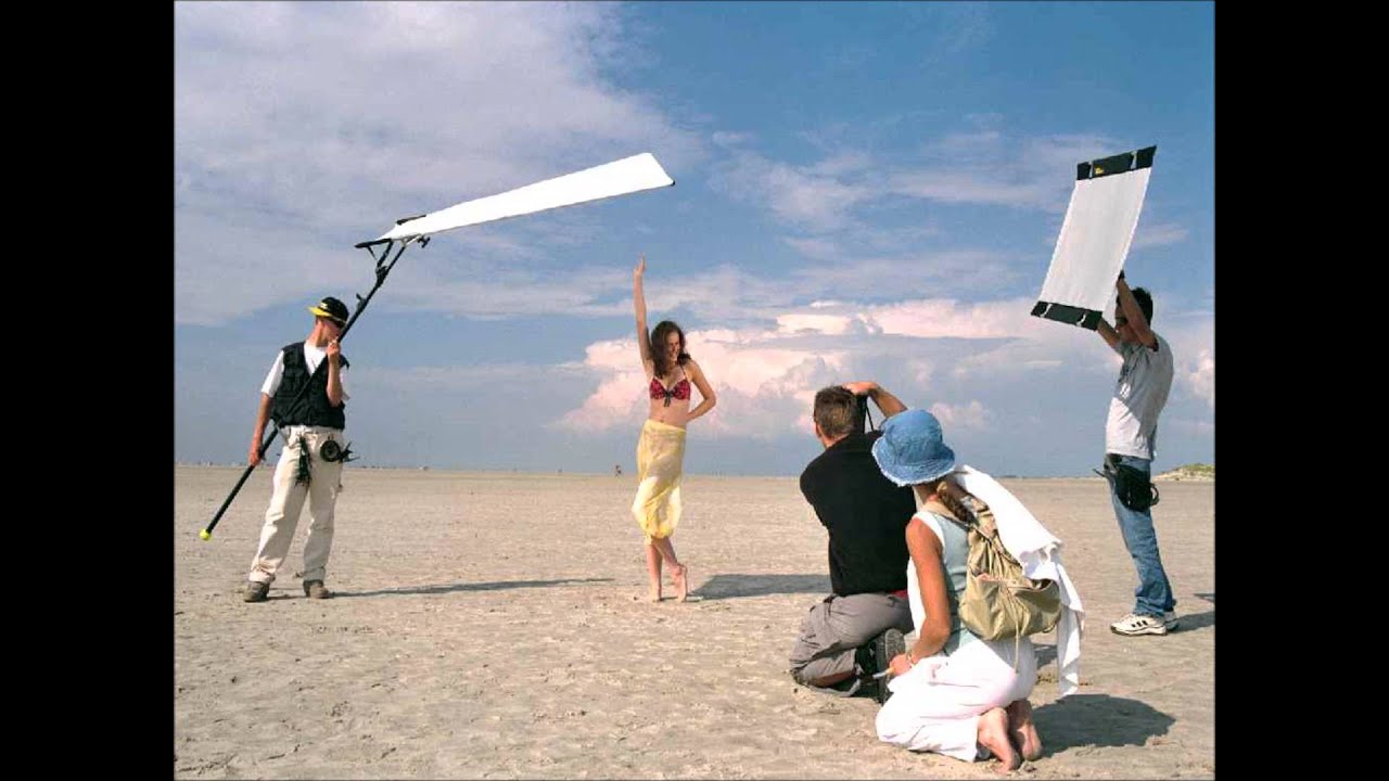 Как сделать отражатель для фото