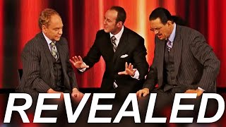 NEW World's Best Card Trick FOOLS Penn & Teller REVEALED