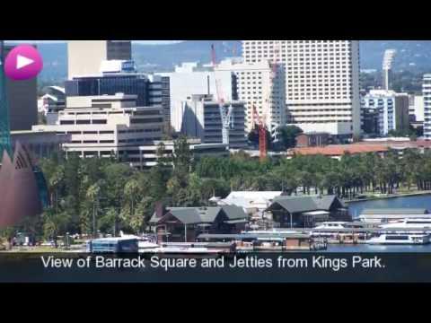 Perth, Western Australia Wikipedia travel guide video. Created by Stupeflix.com