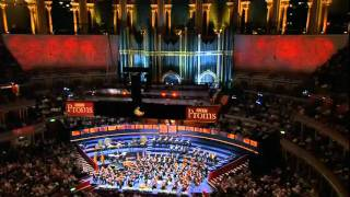 Bach: Passacaglia and Fugue in C minor / Litton · Royal Philharmonic Orchestra · BBC Proms 2010