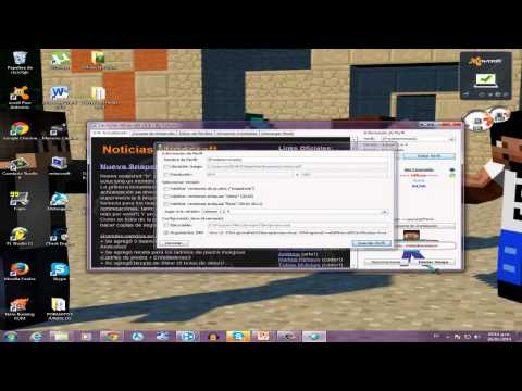 Minecraft   Como Instalar Forge y Optifine [Todas las versiones]