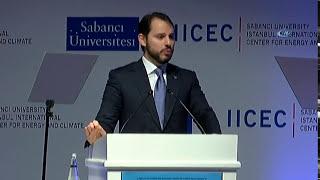 Bakan Albayrak: ''Türkiye Enerji Piyasalarında Bölgenin En Güvenilir ve En Cazip Ülkelerinden''