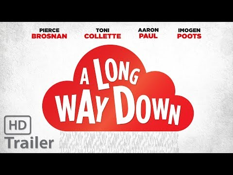 A Long Way Down - Trailer (german/deutsch) | HD
