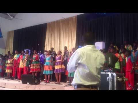 Tambula nange  Imani Milele Choir