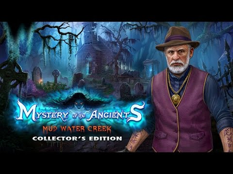 Mystery of the Ancients 5: Mud Water Creek